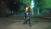 Lúcio readyforaction