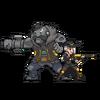 Ashe | Overwatch Wiki | FANDOM powered by Wikia