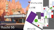 Maplist-route66