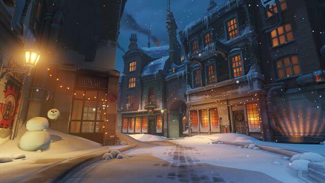Файл:Winter Wonderland - King's Row 4.jpg