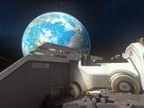 Horizon Lunar Colony