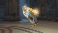 Tracer punk golden pulsepistols