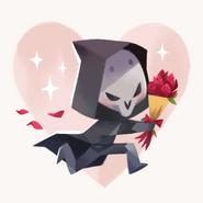 Reaper - Valentine