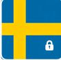 Sweden Olympics Flaf
