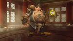 Roadhog - Bajie - Legendary skin