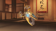Symmetra technomancer golden photonprojector