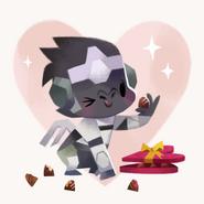 Winston - Valentine