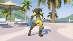 Junkrat summergames cricket