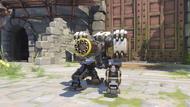 Bastion defensematrix sentry