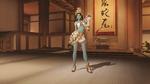 Symmetra goddess