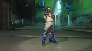 Lúcio striker