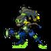 Lucio pixel