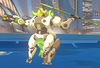 Orisa Spray - Javelin