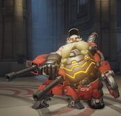 Torbjorn Take Five