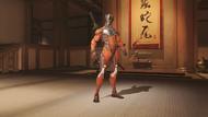Genji cinnabar