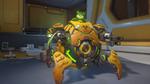Wrecking Ball biohazard