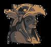 Pharah Spray - Statue