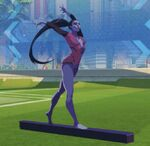 Widowmaker Spray - Gymnastics - Olympics