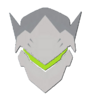 Genji Spray - Icon