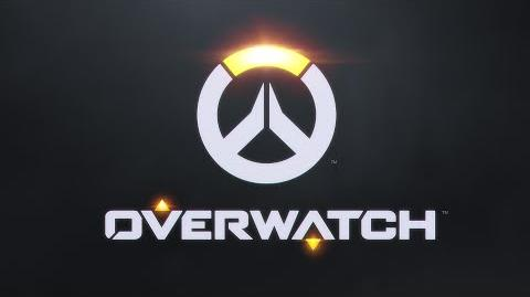 Bande-annonce d'Overwatch