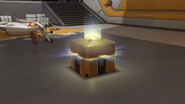 Golden Loot Box