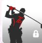 Golf Olympics Player Icon