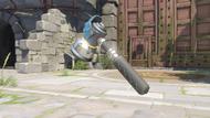 Torbjörn blå forgehammer