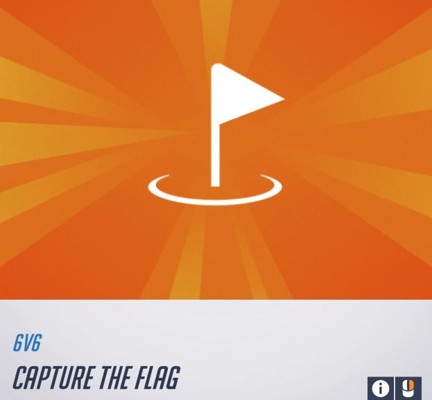 Capture the Flag | Overwatch Wiki | FANDOM powered by Wikia