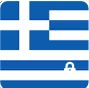 Greece Olympics Flag