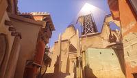 阿努比斯神廟