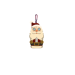 Winter Wonderland - Torbjorn - Ornament spray