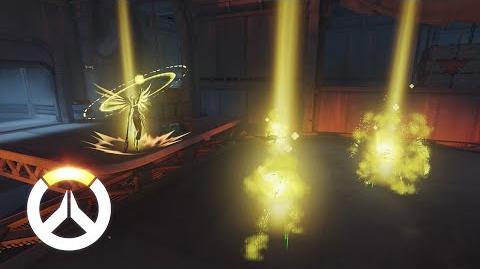 Mercy Gameplay-Vorschau