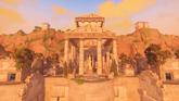 Ilios Ruins