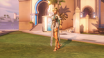 Mercy wingedvictory