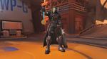 Reaper medal