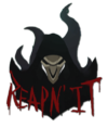 Reaper Spray - Reaping