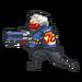 Soldier76 pixel
