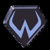 Widowmaker Spray - Emblem