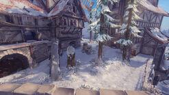 Black Forest Winter 2