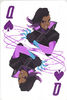 Sombra card