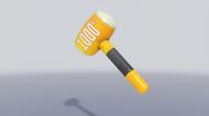 SurfnSplash Forge Hammer