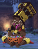 Doomfist Spray - Trick or Treat