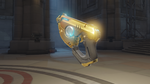 Tracer classic golden pulsepistols