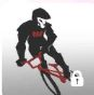 Dirt Bike Olympics Player Icon