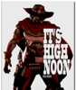 McCree Spray - High Noon