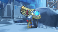 Mei jade golden endothermicblaster