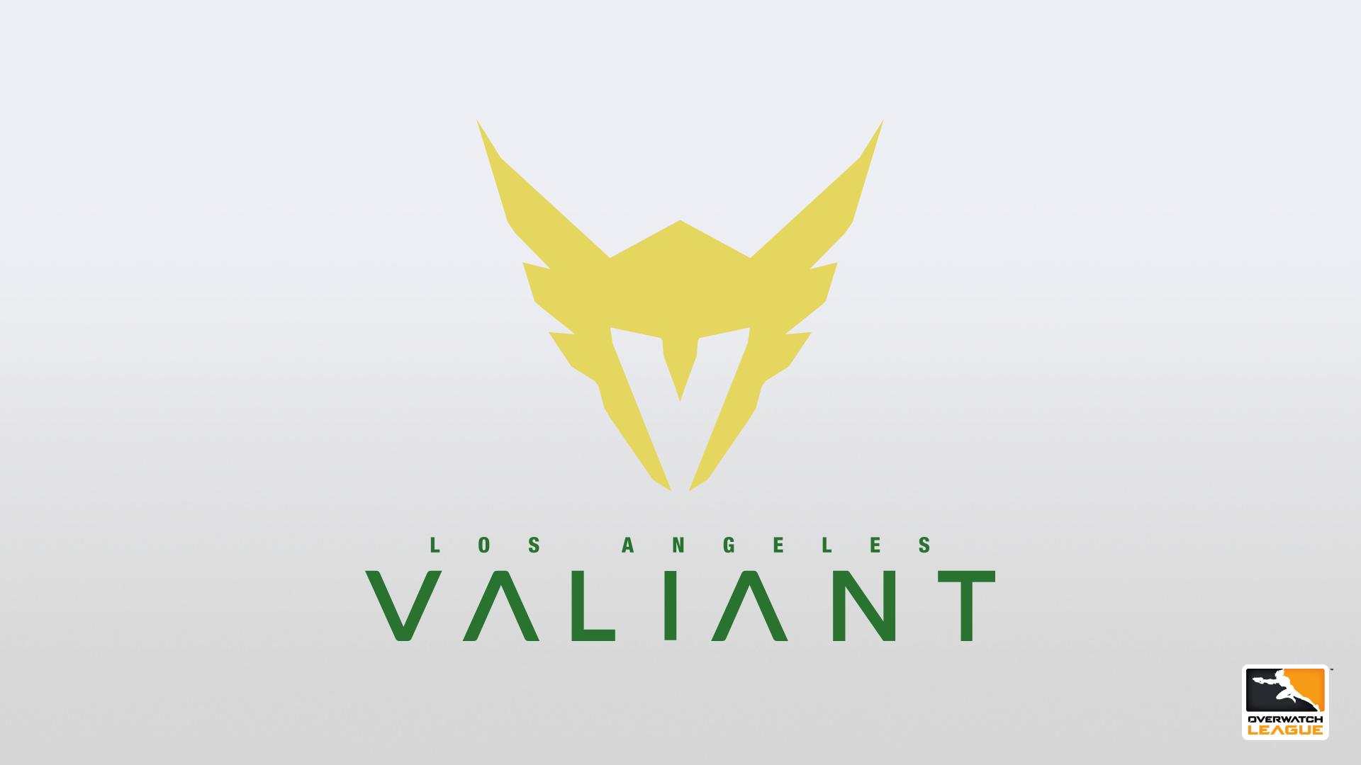 Los Angeles Valiant Overwatch Wiki Fandom Powered By Wikia