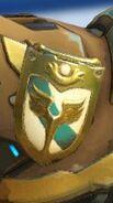 Crusader Symbol Balderich
