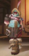 Mei Abominable