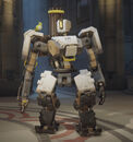 Bastion defensematrix